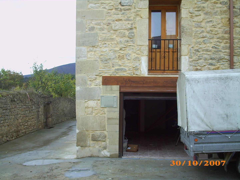 Rehabilitaci N Casa Rural En Mijangos Burgos Sostecasas ~ Rehabilitacion De Casas Rurales