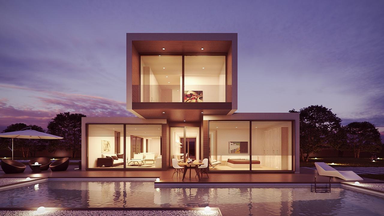casa modelo lugo